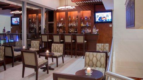 Holiday Inn GUATEMALA - Bar and Lounge