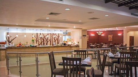 Holiday Inn GUATEMALA - Restaurant