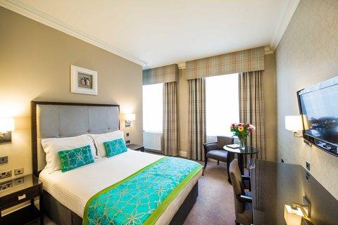 Edinburgh City Hotel - Double