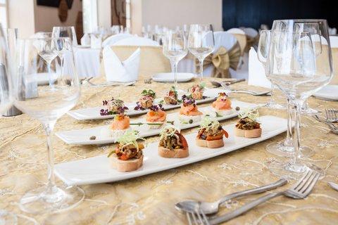 فندق هوليدي ان البرشا - Special events - Al Reem