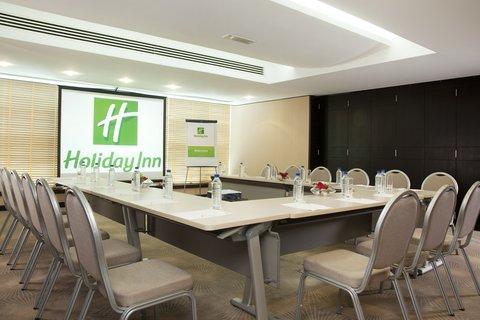 فندق هوليدي ان البرشا - Up to 40 in U shape meetings at Holiday Inn Dubai - Al Barsha