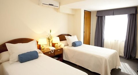 Hotel Centro Naval - Standard Triple Room