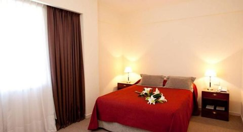 Hotel Centro Naval - Standard Double Room