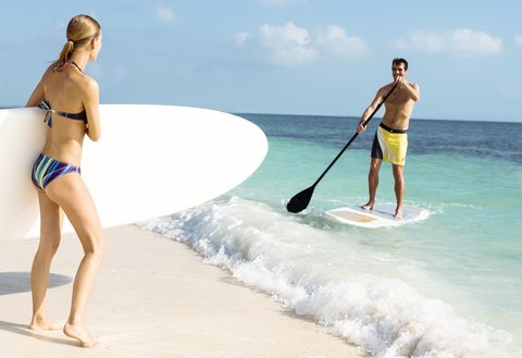 Excellence Playa Mujeres - Adults Only - All Inclusive - Activities