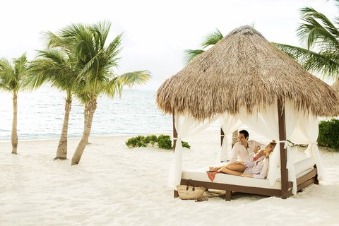 Excellence Playa Mujeres - Adults Only - All Inclusive - Beach