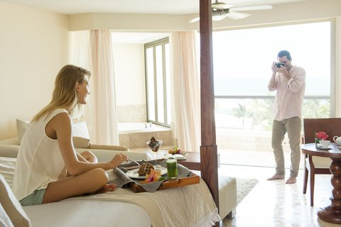 Excellence Playa Mujeres - Adults Only - All Inclusive - Indoor