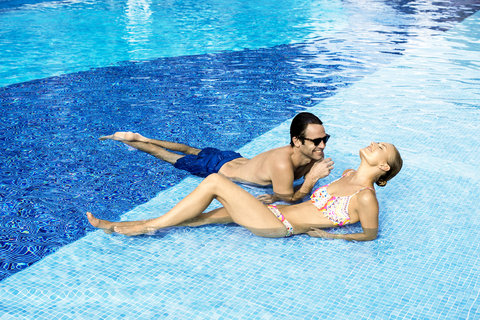 Excellence Playa Mujeres - Adults Only - All Inclusive - Main Pool