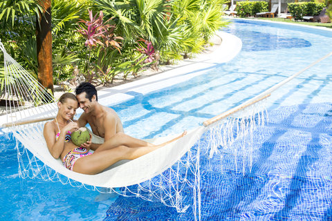 Excellence Playa Mujeres - Adults Only - All Inclusive - Pools