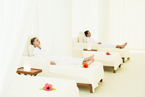 Excellence Playa Mujeres - Adults Only - All Inclusive - Spa Treatment