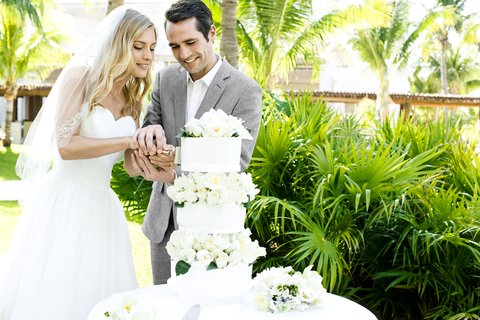 Excellence Playa Mujeres - Adults Only - All Inclusive - Weddings
