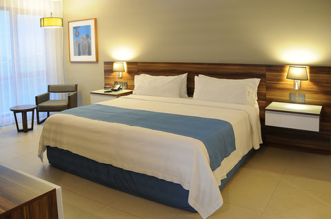 Holiday Inn Resort PUERTO VALLARTA - Single Bed Guest Room