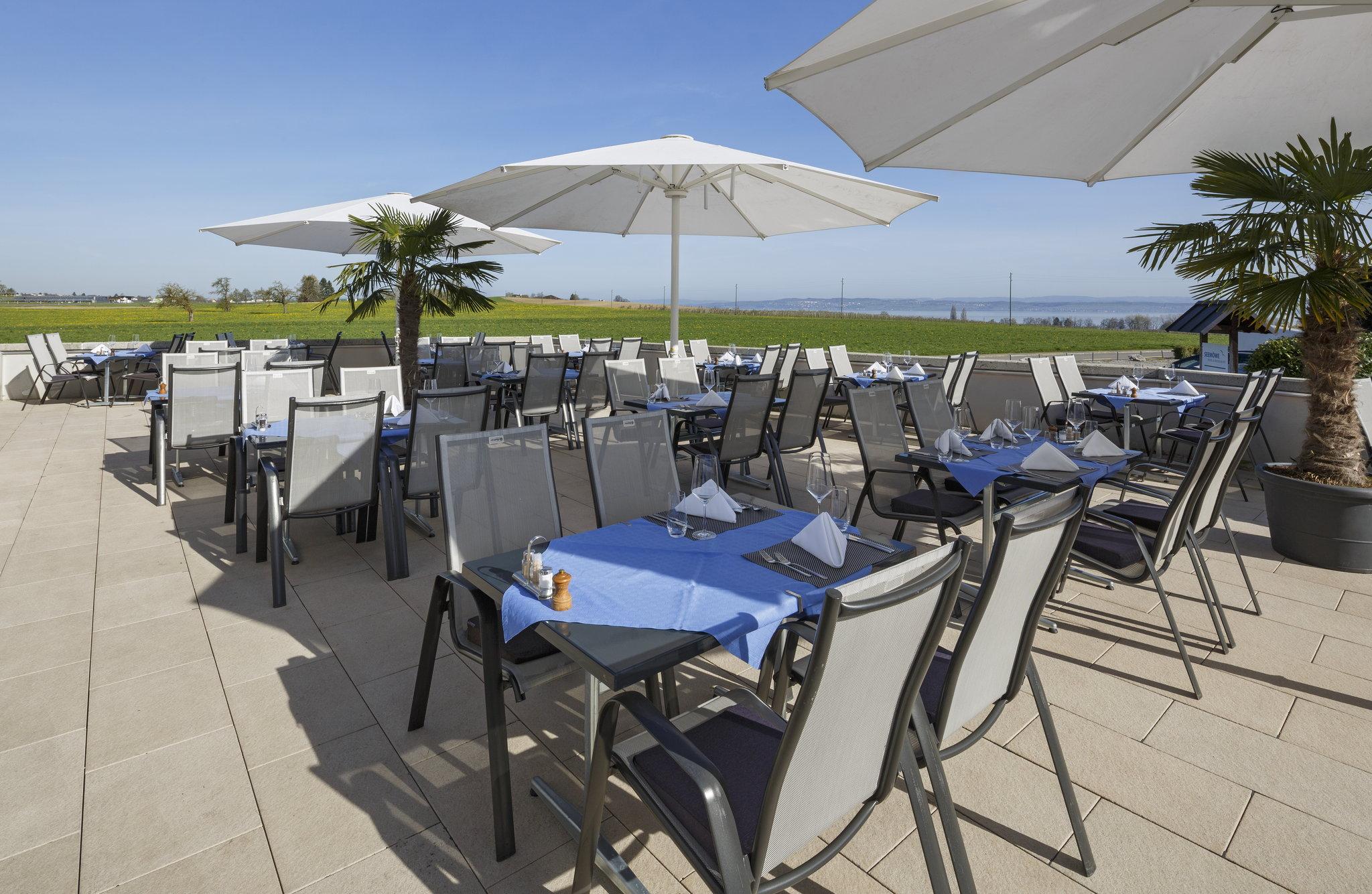Hotel Restaurant Seemoewe AG