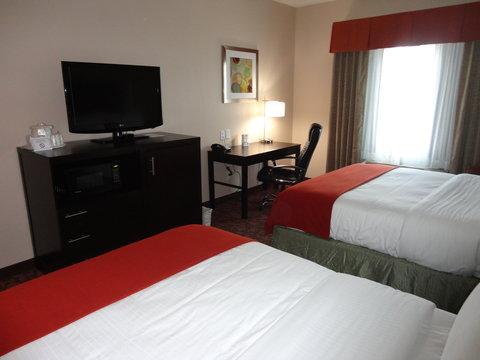 Holiday Inn Express KENEDY - Guest Room