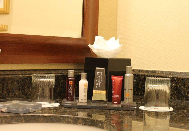 Mystic Marriott Hotel & Spa - Groton, CT