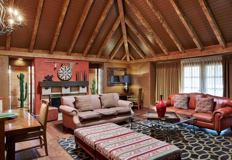 JW Marriott Scottsdale Camelback Inn Resort & Spa - Paradise Valley, AZ