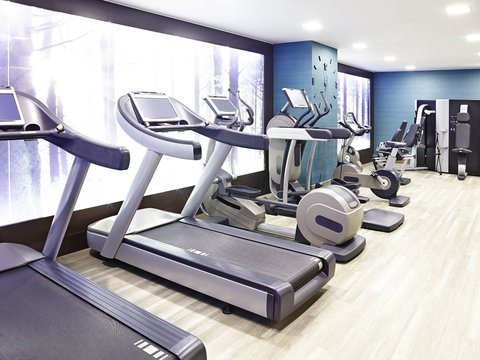 Novotel London Brentford - Recreational Facilities
