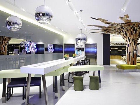 Novotel London Brentford - Other