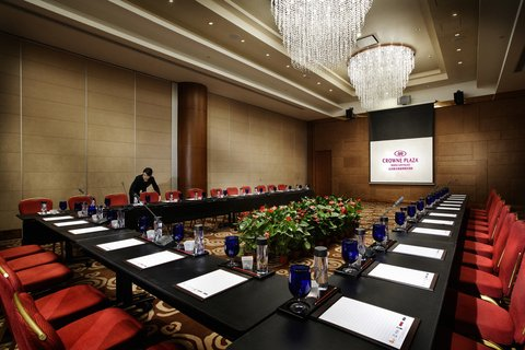 Crowne Plaza Sun Palace - Conference Room