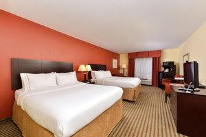 Room - Holiday Inn Express Hotel & Suites Dayton
