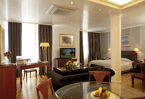 Theoxenia Palace - Theoxenia Palace - Junior Suite