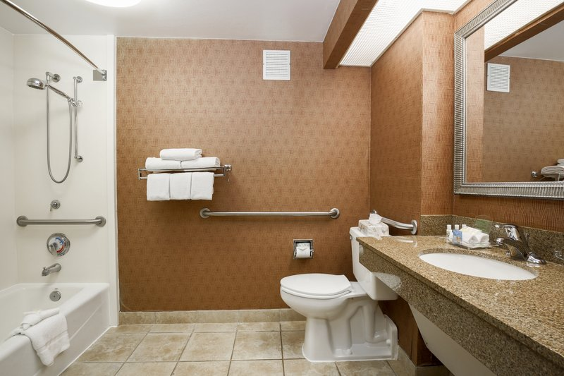 Holiday Inn CHARLESTON - MOUNT PLEASANT - Mount Pleasant, SC
