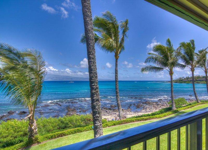 Napili Shores Maui by Outrigger - Lahaina, HI