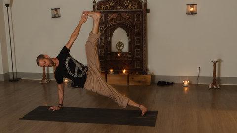 Holiday Inn Alexandria - Downtown - Body Tao Yoga Studio