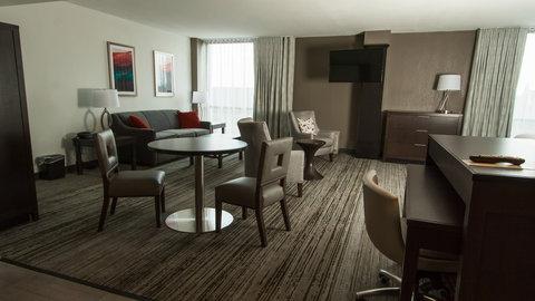 Holiday Inn Alexandria - Downtown - King Executive Room