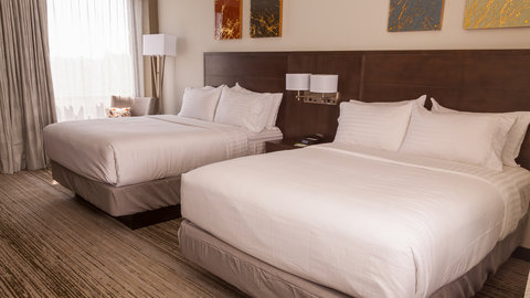 Holiday Inn Alexandria - Downtown - Two Queen Bed Room