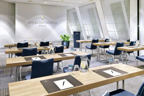 InterContinental BERLIN - Meeting Room