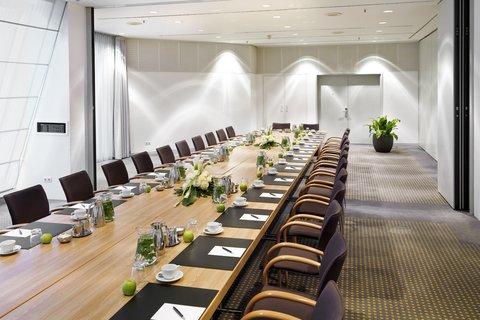 InterContinental BERLIN - Meeting Room K penick