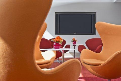 InterContinental BERLIN - Meeting Room Lounge