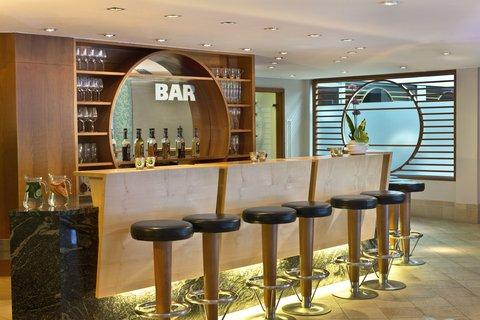 InterContinental BERLIN - SPA InterContinental Bar