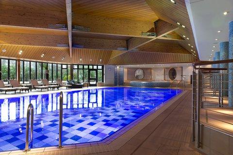 InterContinental BERLIN - Swimming Pool