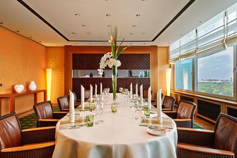 InterContinental BERLIN - Private Dining Hugos East