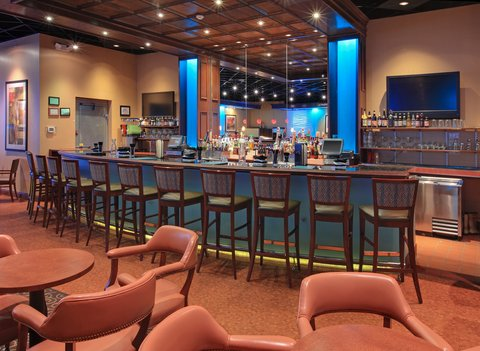 Holiday Inn Blytheville Hotel - Bar and Lounge