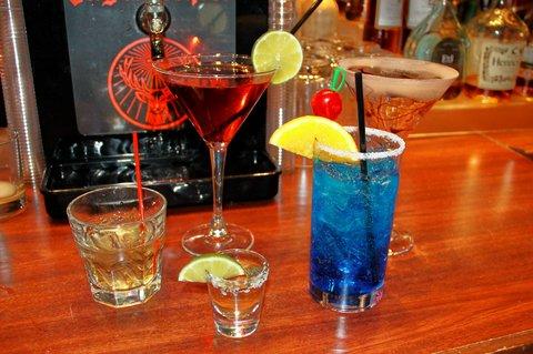 Holiday Inn Blytheville Hotel - Beverage Selection
