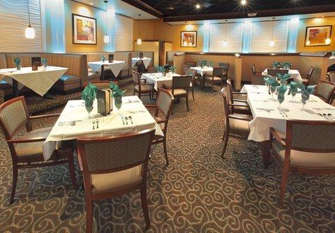 Holiday Inn Blytheville Hotel - Delicious cuisine awaits you