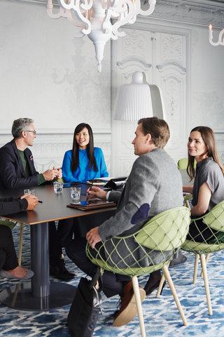 Scandic Rubinen - Meeting Room