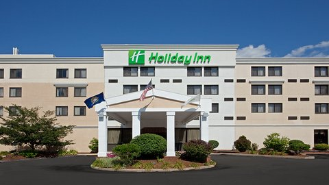 Holiday Inn CONCORD DOWNTOWN - Welcome to Concord s only Downtown Hotel
