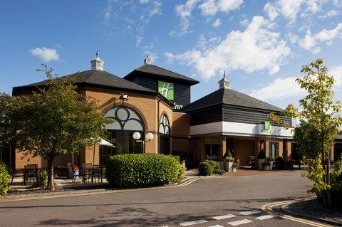 Holiday Inn GLOUCESTER - CHELTENHAM - Welcome to the Holiday Inn Gloucester - Cheltenham