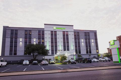 Holiday Inn Alexandria - Downtown - Holiday Inn Downtown Alexandria