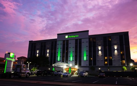 Holiday Inn Alexandria - Downtown - Welcome to the Holiday Inn Downtown Alexandria