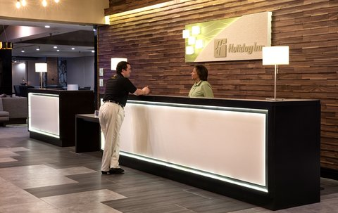 Holiday Inn Alexandria - Downtown - Welcome the Holiday Inn Downtown Alexandria