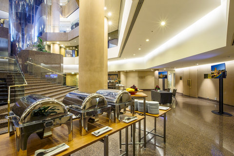 InterContinental Adelaide - Break out area