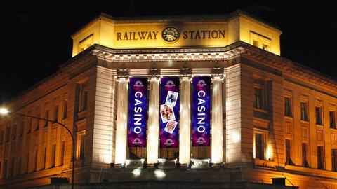 InterContinental Adelaide - Adelaide Casino
