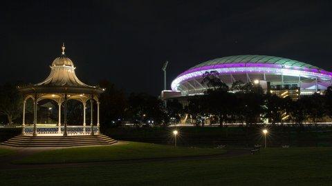 InterContinental Adelaide - Elder Park Rotunda