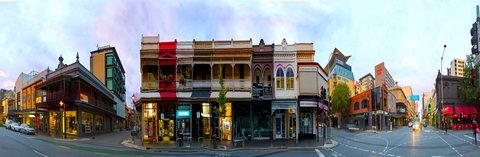 InterContinental Adelaide - Rundle Street