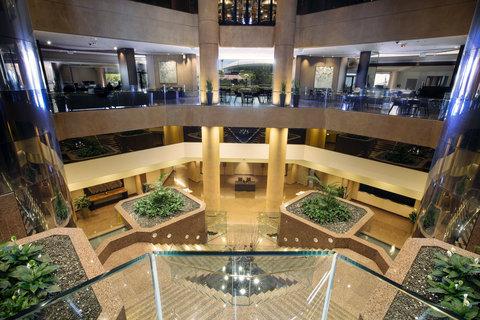 InterContinental Adelaide - Reception Area