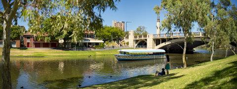 InterContinental Adelaide - River Torrens